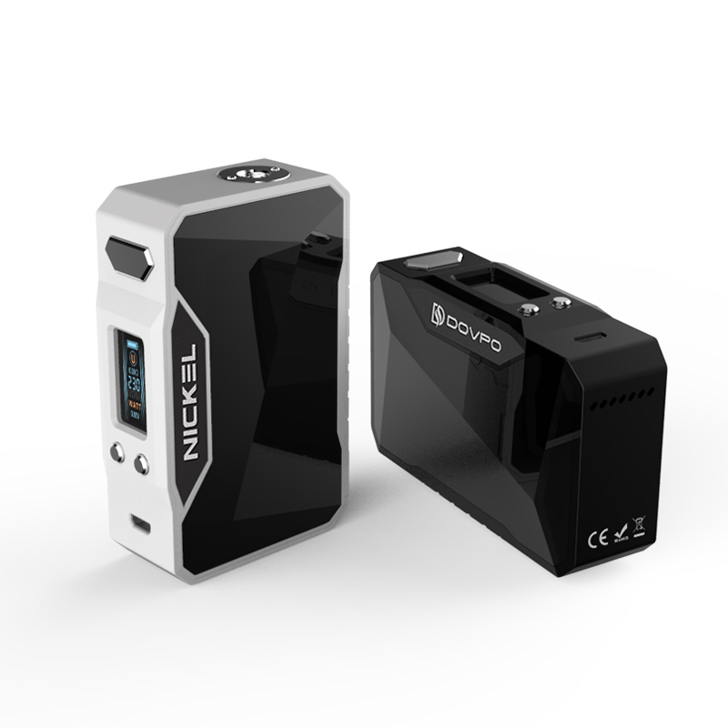 Dovpo Nickel 230W Box Mod