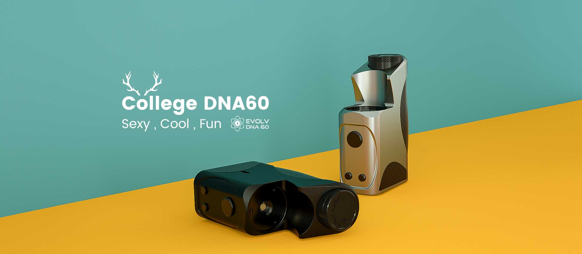 College-DNA60