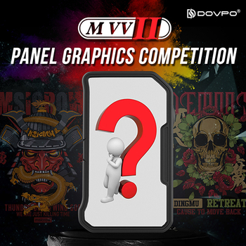 M VV II Panel Graphics Competition